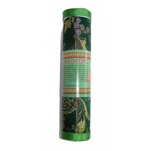 Bhutanese Green Tara Incense - Fair Trade