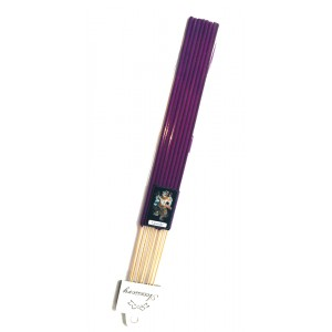 Lavender Incense Sticks - Beautiful Thai Fragrance - Fair Trade