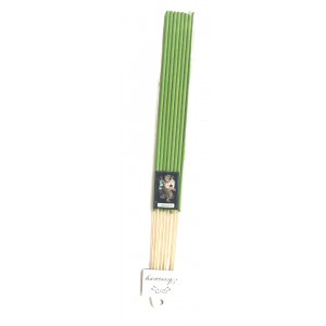 Lemongrass Incense Sticks - Beautiful Thai Fragrance - Fair Trade