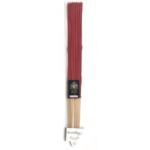 Thai Rose Incense Sticks - Fair Trade