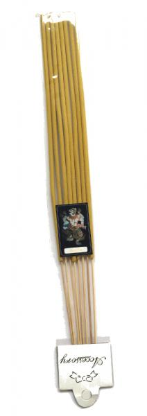 Jasmine Incense Sticks - Beautiful Thai Fragrance - Fair Trade